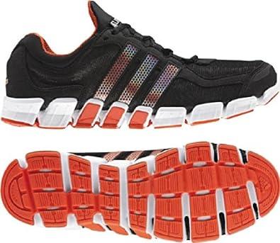Amazon.com | Adidas - Cc Freshride M Mens Shoes In Black/Highenerg ...