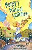 Morgy's Musical Summer, Maggie Lewis, 0618777075