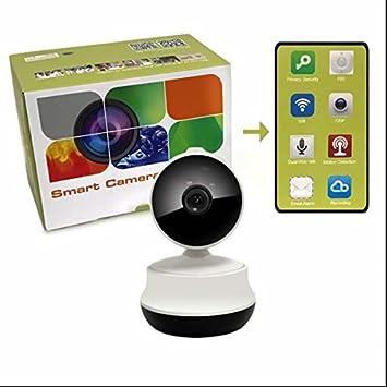 Cámara IP WiFi Cámara IP WiFi Cámara IP Cámaras de vigilancia IP cámara 720p WiFi IP