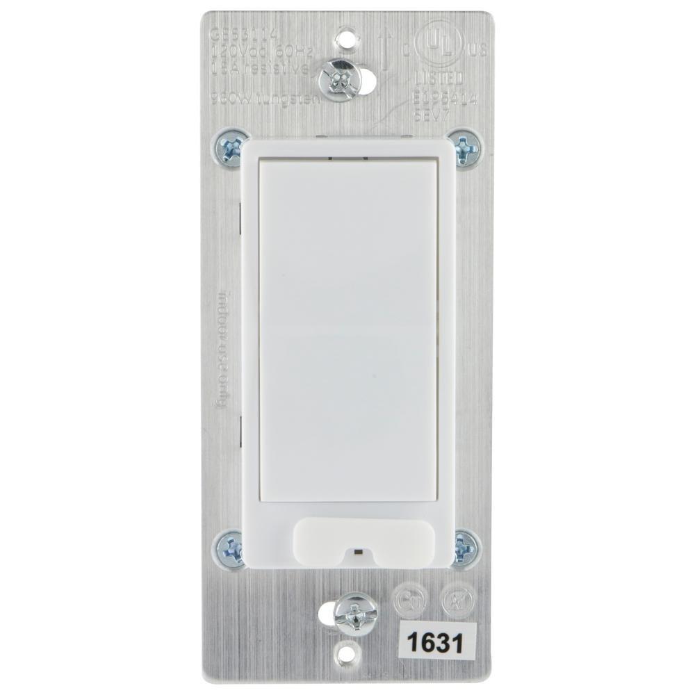 Defiant Indoor In-Wall Corded App Timer