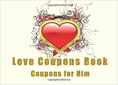 love vouchers for him