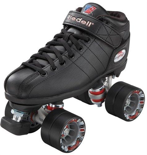 Riedell Skates R3 Roller Skate