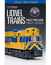 Lionel Pocket Price Guide 1901-2022