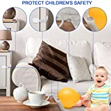 32 Pieces Kids Proof Kit Include 8 Child Safety