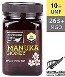 Manuka Honey Umf 10s