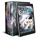 The Saven Series Box Set: Alien Sci-Fi Romance - Books 1 & 2 & Novella