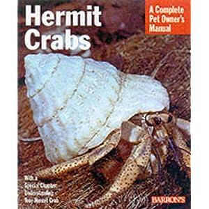 Hermit Crabs (Complete Pet Owner's Manuals) 22