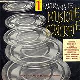 1st panorama de musique concrete (Remastered)