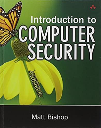 introduction to computer security 0785342247442 computer science rh amazon com introduction to computer security matt bishop solution manual pdf introduction to computer security matt bishop solution manual