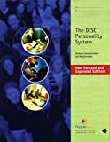 The DISC Personality System - Revised and Expanded Edition, Sandy Kulkin, 1580340571