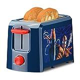 Marvel Spider-Man 2-Slice Toaster for Kids Deal