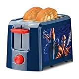 Marvel Spider-Man 2-Slice Toaster for Kids Deal (Small Image)