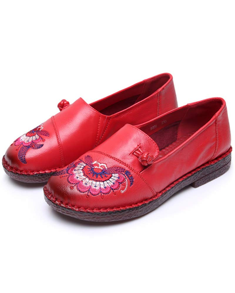Mrs Duberess , Duberess Mocassins pour pour , Femme Red 48aeb90 - epictionpvp.space