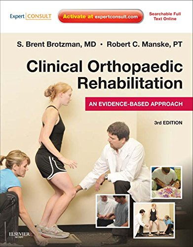 Clinical Orthopaedic Rehabilitation E-Book: An Evidence-Based Approach - Expert Consult (Expert Consult Title: Online + Print) (Lateral And Medial Epicondylitis Of The Elbow)