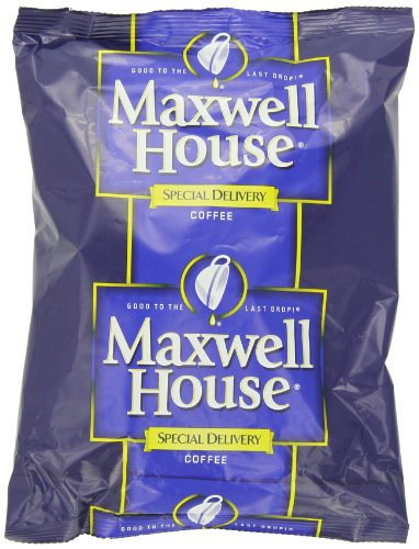 Maxwell Special Delivery 1 2 Ounce Packages