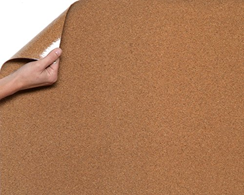 Con Tact Brand Natural Cork 04f C6420 06 Self Adhesive