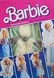 Barbie Spectacular Fashions Mix 'n' Match 7 Pieces! w Faux Fur (1984 Mattel Hawthorne)