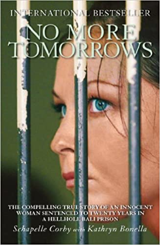 No More Tomorrows: The Compelling True Story of an Innocent