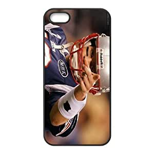 KOKOJIA Cell Phone Cases For Apple Iphone 5 5S Cell Phone Design With 2015 KOKOJIA #18 Peyton Manning Denver Broncos KOKOJIA niy-hc844227