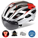 Basecamp Bike Helmet, Bicycle Helmet BC-069 CPSC Safety Standard...
