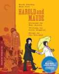Cover Image for 'Harold and Maude (Criterion Collection)'
