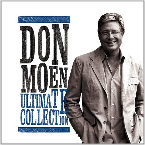 Ultimate Collection Don Moen - Ultimate Collection Karaoke