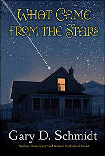 What Came From The Stars Gary D Schmidt 9780547612133 Amazon