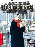 """Afficher """"Le Buveur d'encre"""""""
