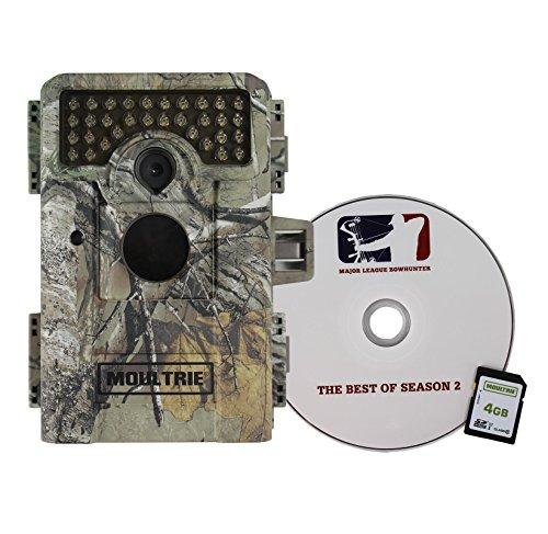 Glow 8 MP Mini Infrared Digital Trail Game Hunting Camera (Infrared Digital Camera)