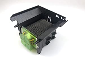 Dell - Dell Optiplex GX620 Heatsink And Shroud Assy NEW J9761