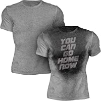 Sweat Activated Men Shirt | Stylish Motivating Fitness...