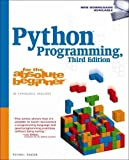 img - for Python Programming for the Absolute Beginner, 3rd Edition book / textbook / text book