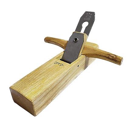 DYHQQ Cepilladora Manual para carpintería, Madera de sándalo ...