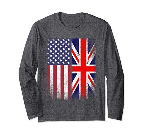 american and british flag shirts - 6
