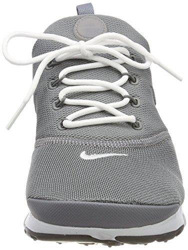 Presto Scarpe 012 Ginnastica Grey Basse Uomo Platinum black cool Nike Grigio white Fly Da pure Uq6xwUdp