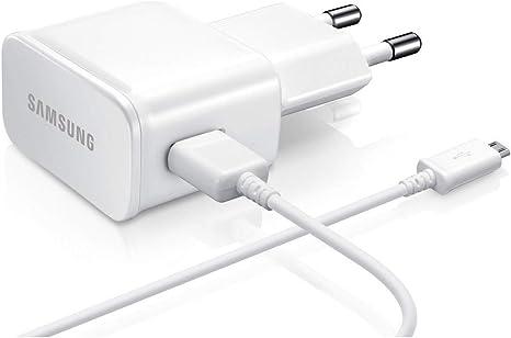 chargeur portable samsung chargeur secteur usb 2a