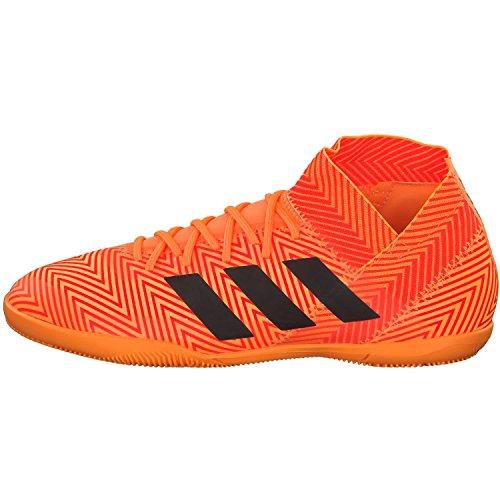 mandar In 18 Nemeziz Orange Pour 3 Negb Chaussures De Tango Adidas Football Hommes UIPxwqEnH