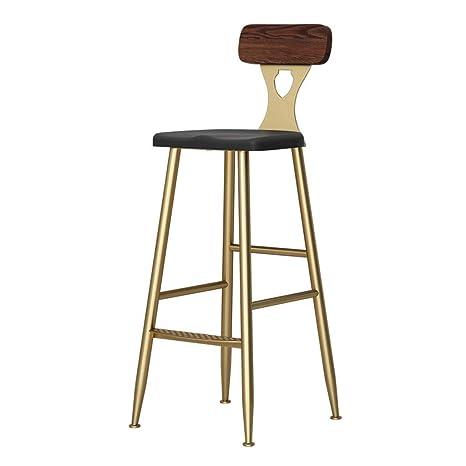 Super Amazon Com Barstools Bar Stool With Height Footrest Kitchen Inzonedesignstudio Interior Chair Design Inzonedesignstudiocom