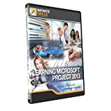Learning Microsoft Project 2013 - Training DVD