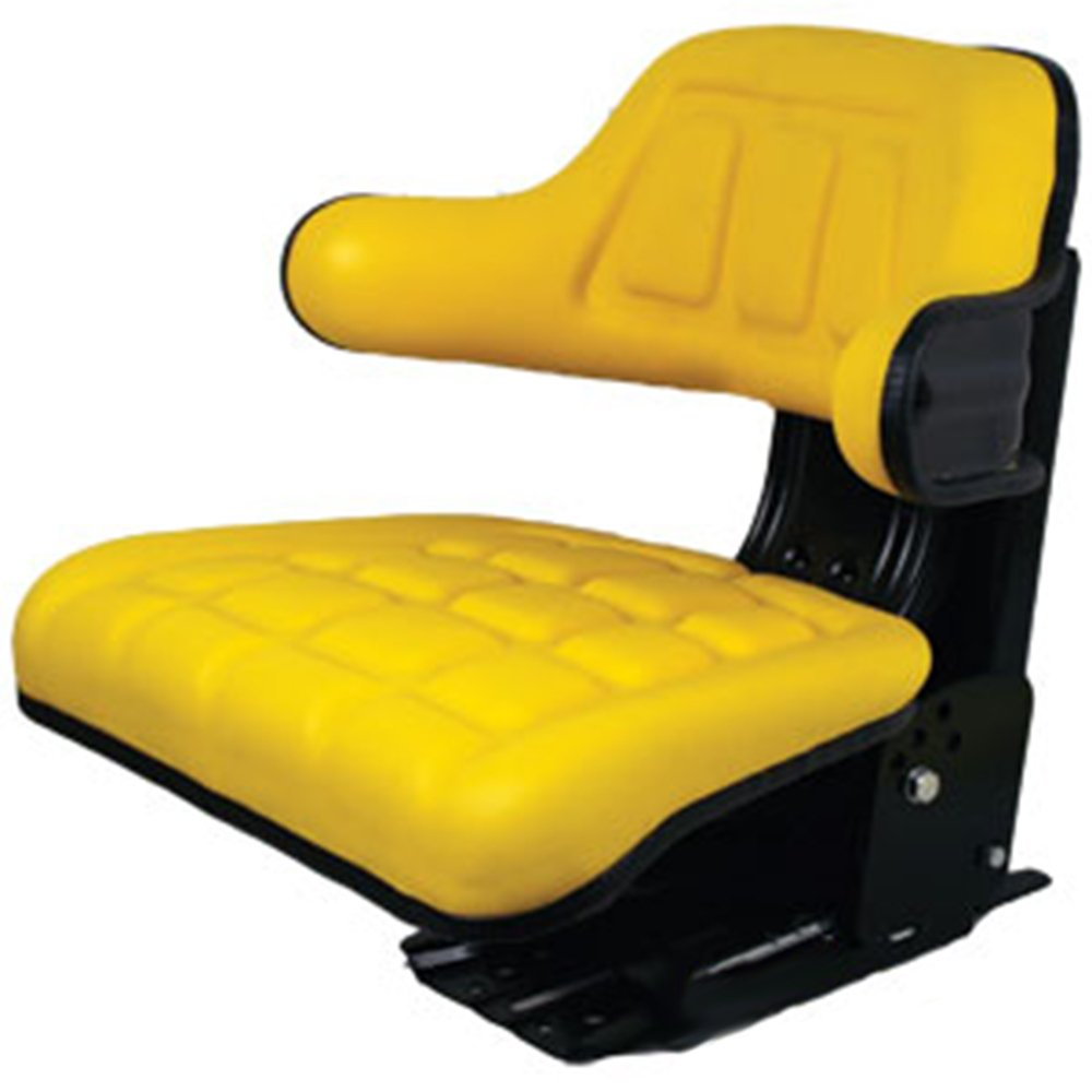 51Vcjg6LLOL._SL1000_ amazon com john deere tractor universal seat w wrap around back w