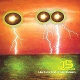 Like Some Kind Of Alien Invasion (Feat. Tim Reynolds) [2 LP]