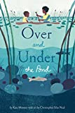 img - for Over and Under the Pond book / textbook / text book