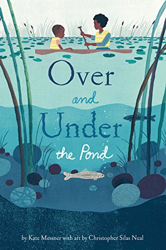 Over and Under the Pond ()
