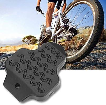 Tbest Pedal calas Cubiertas de Cala Cubierta de Bicicleta de ...
