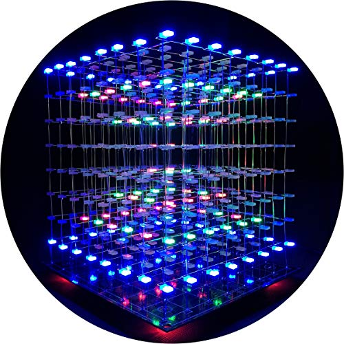Hypnotic Led Lights in US - 3