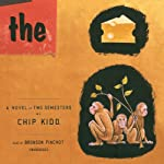 The Cheese Monkeys: A Novel in Two Semesters | Chip Kidd