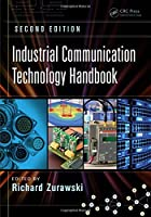 Industrial Communication Technology Handbook, 2nd Edition Front Cover