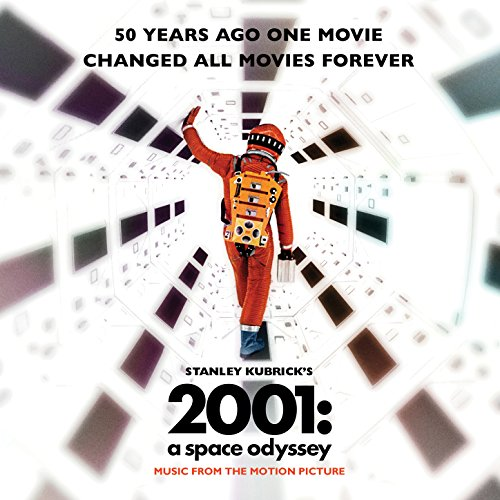 2001: A Space Odyssey (Music From The Motion Picture)