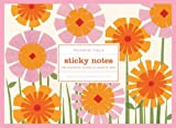 V&A Meadow Field Sticky Notes