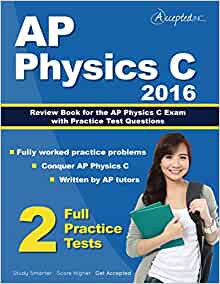 Ap physics 1 practice book